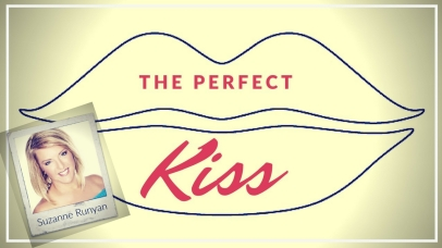 me and the perfect kiss